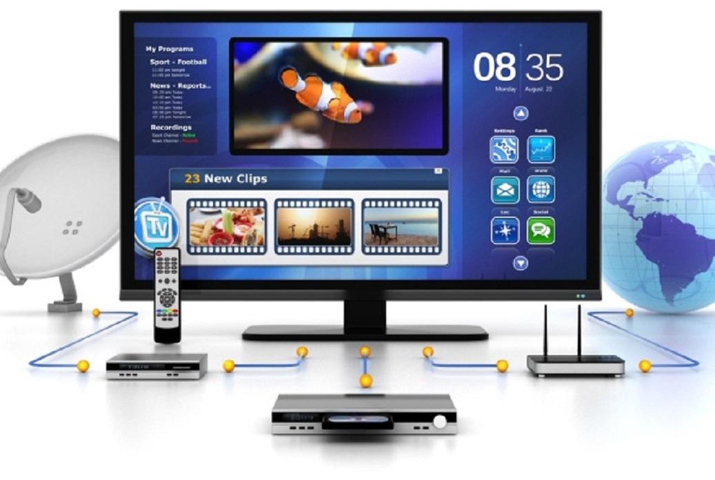 Undersöking Digital-TV